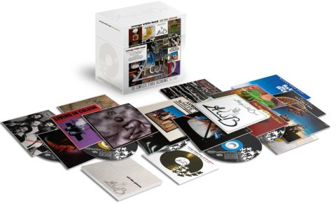 Average White Band / All The Pieces unboxing video