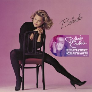 Belinda Carlisle / A Woman and a Man deluxe edition