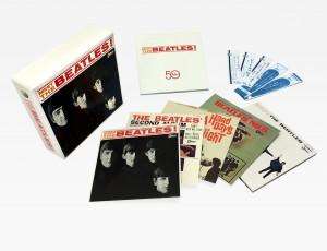 The Beatles / Meet The Beatles! The Japan Box