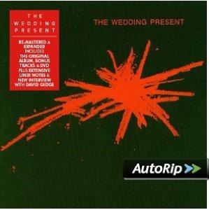 The Wedding Present / Bizarro 3CD+DVD edition