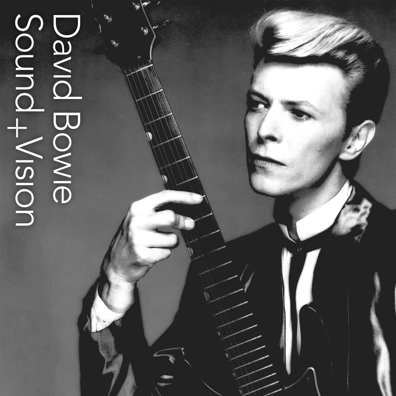 David Bowie / Sound+Vision 2014 reissue box set