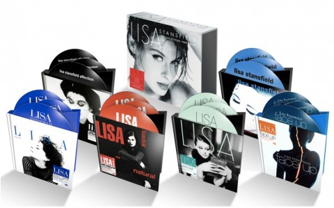 Lisa Stansfield / The Collection 1989 - 2003 box set