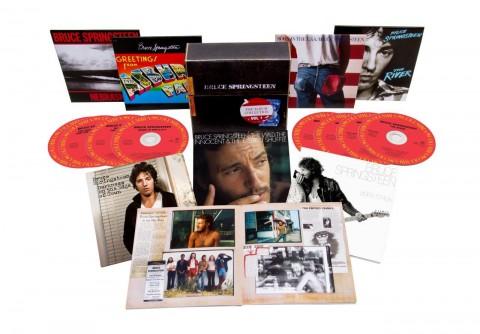 Springsteen_AlbumCollection_CDpkgshot