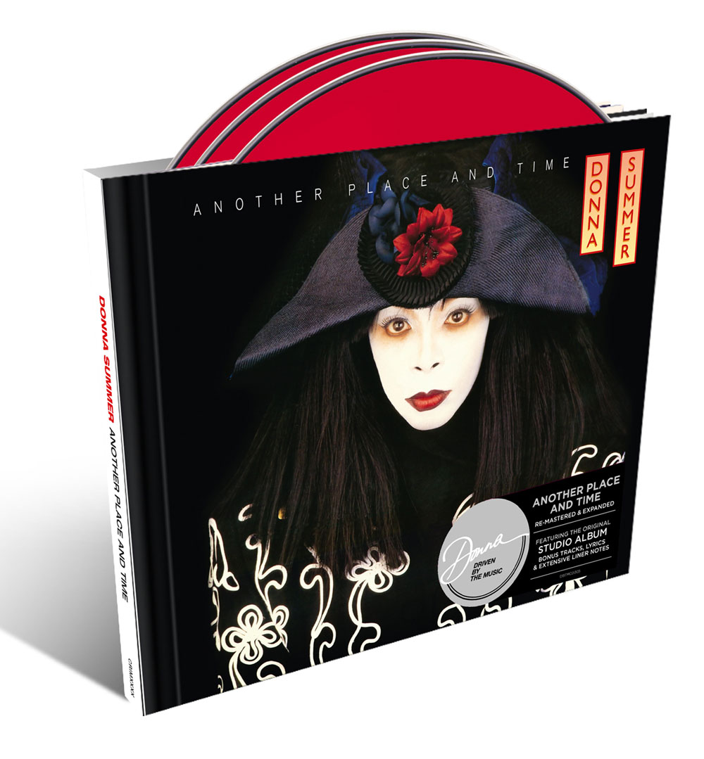 "Donna Summer / ""Another Place and Time"": 3CD deluxe edition"
