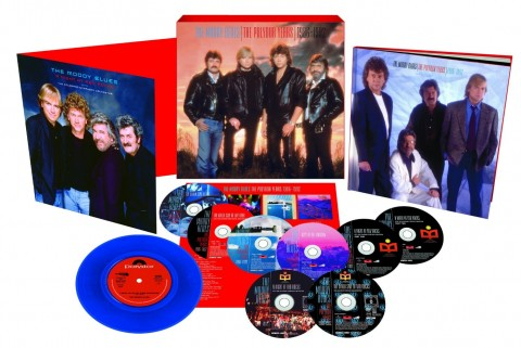 The Moody Blues / The Polydor Years 1986-1992