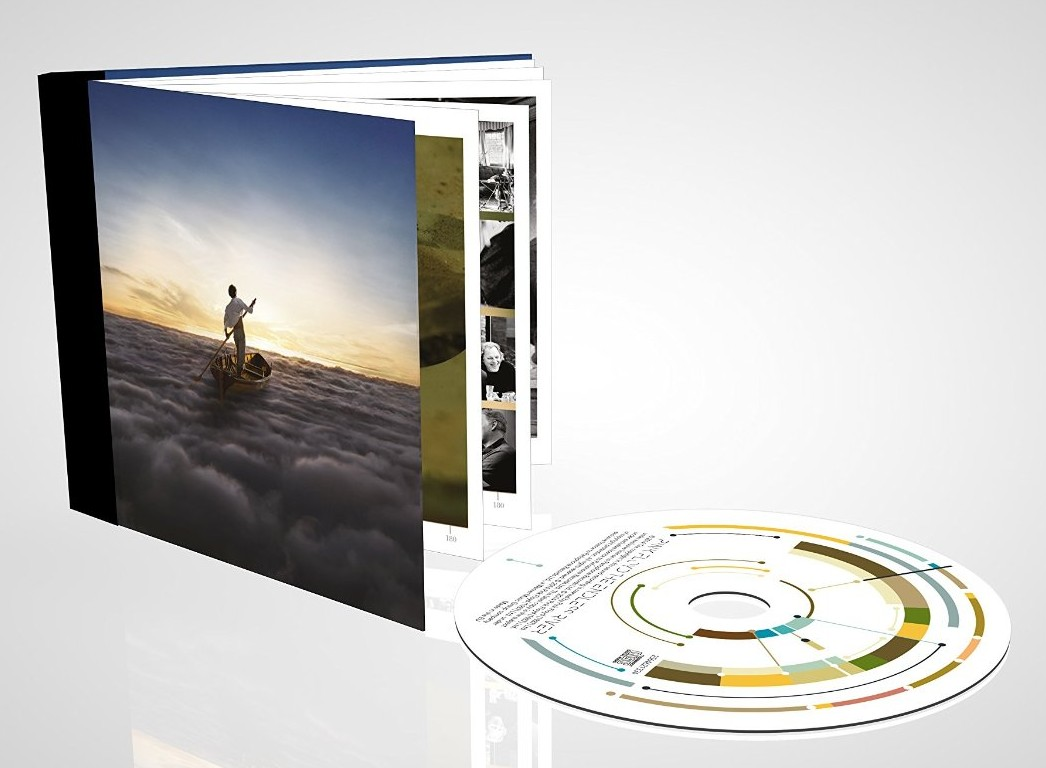 Pink Floyd / The Endless River CD