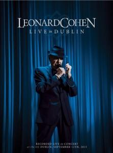 Leonard Cohen / Live in Dublin