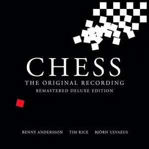 Chess: Original Recording / remastered deluxe edition