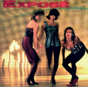 Expose / Exposure deluxe edition