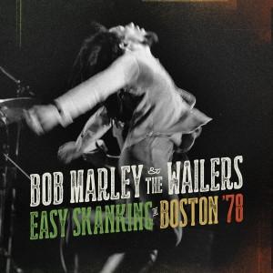 Bob Marley / Easy Skanking in Boston '78 / new audio-video set