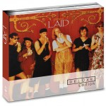 James / Laid 2CD deluxe reissue