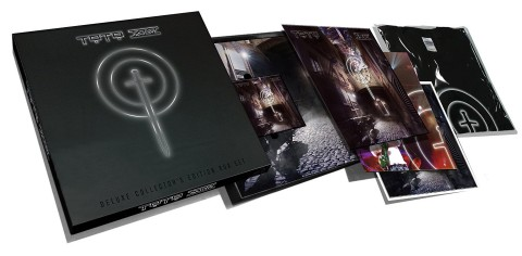 Picture: Toto XIV deluxe box set