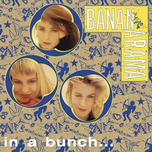 Bananarama / In A Bunch 33CD box set