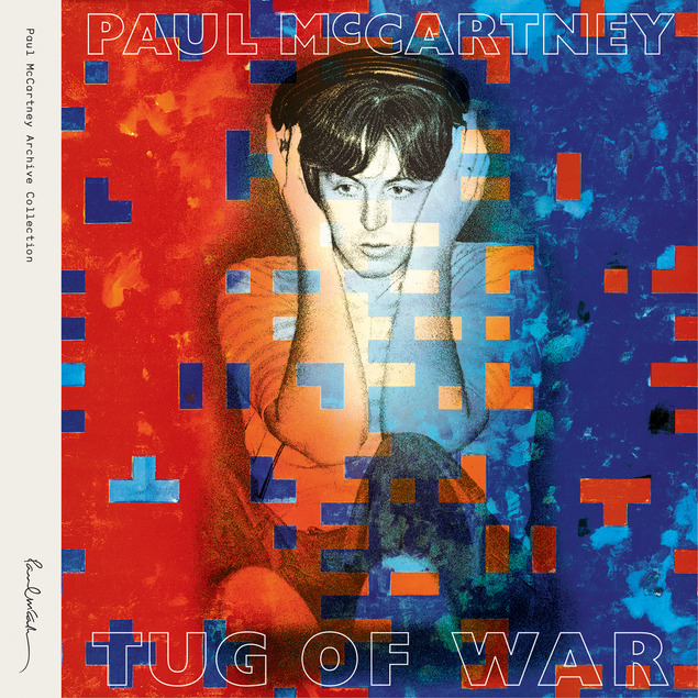 Paul McCartney / Tug of War