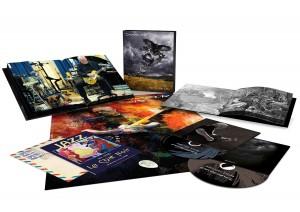 David Gilmour / Rattle That Lock CD+Blu-ray