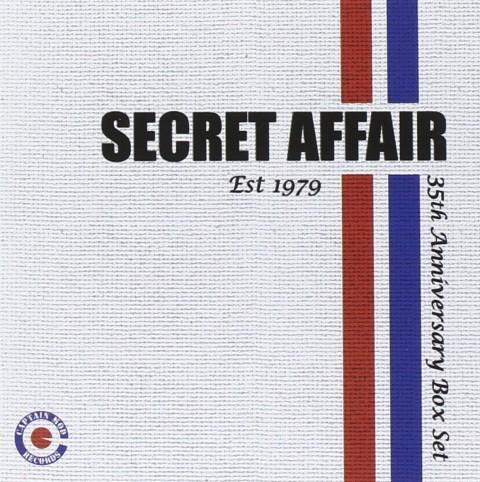 secretaffair
