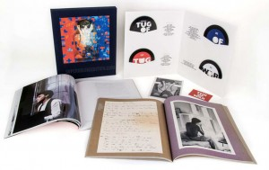 Paul McCartney / Tug of War Deluxe Edition