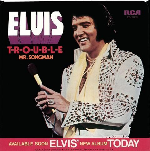 Elvis Trouble