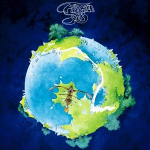 Yes / Fragile remixed and expanded