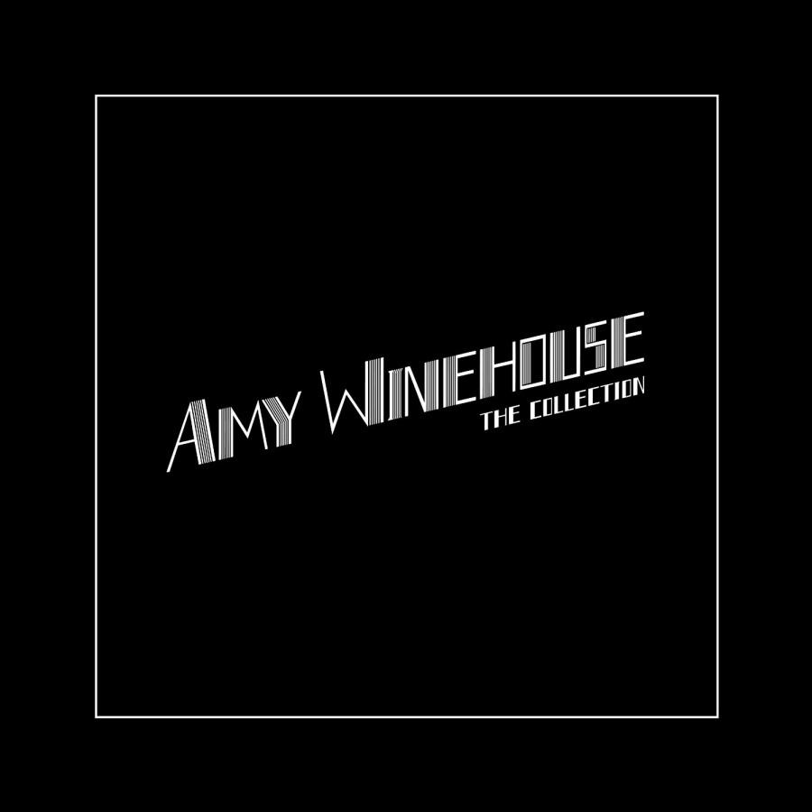 Amy Winehouse / The Collection 8LP vinyl box set