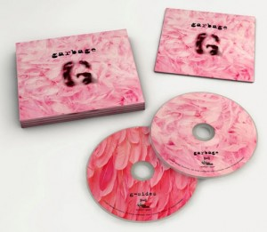 garbage2CD