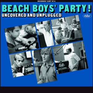 The Beach Boys Party! Uncovered and Unplugged 2CD reissue