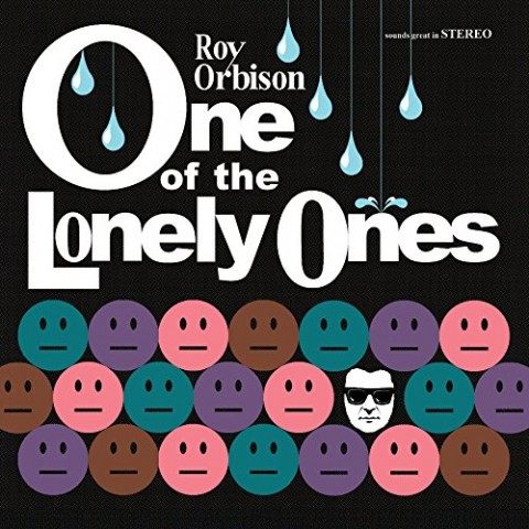 Roy Orbison / One of the Lonely Ones / lost album