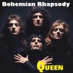 Queen / Bohemian Rhapsody 40th anniversary 12-inch single