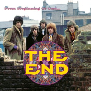 The End / From Beginning to End / 4CD career spanning box