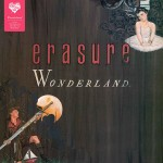 Erasure30 / vinyl reissues Wonderland