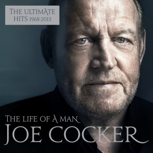 Joe Cocker / The Life Of A Man: The Ultimate Hits 1968-2013 / 2CD set