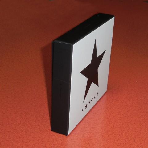 Blackstar Deluxe