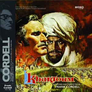 Khartoum Cover with Obi-strip