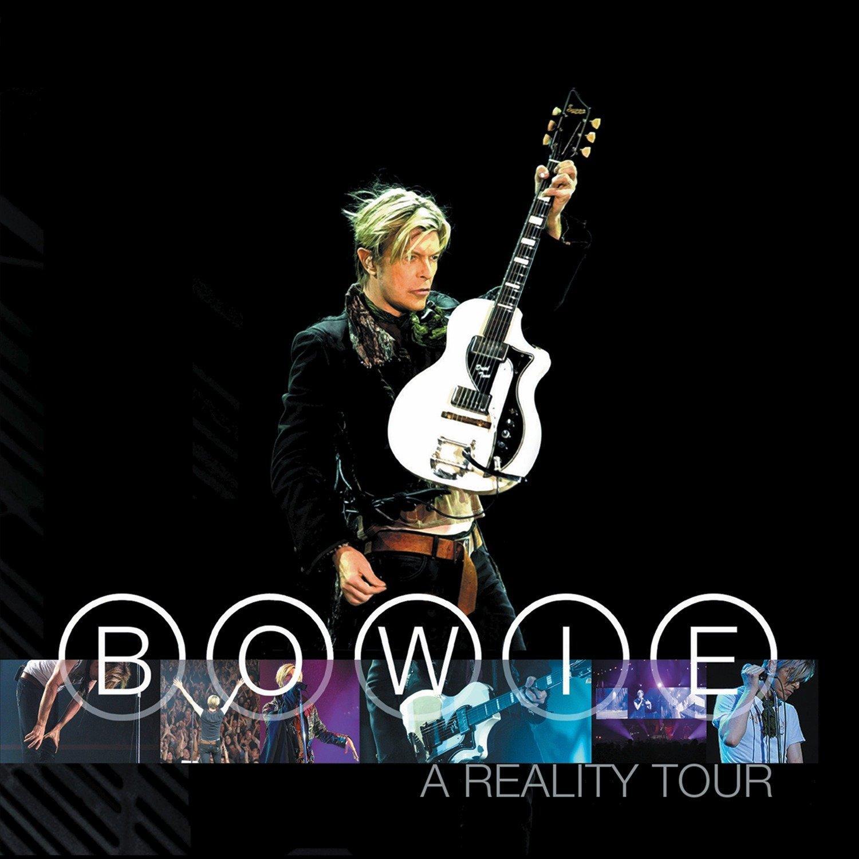 David Bowie / A Reality Tour