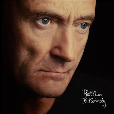 Phil Collins / ...But Seriously deluxe edition