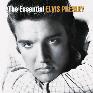 The Essential Elvis Presley / 2LP vinyl