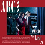 ABC / The Lexicon of Love II - follow-up to Lexicon of Love