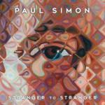 Paul Simon / new album Stranger to Stranger