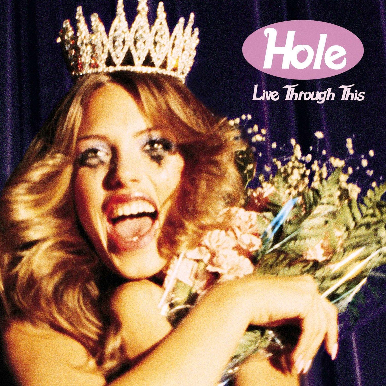 Hole / Live Through This vinyl LP reissue