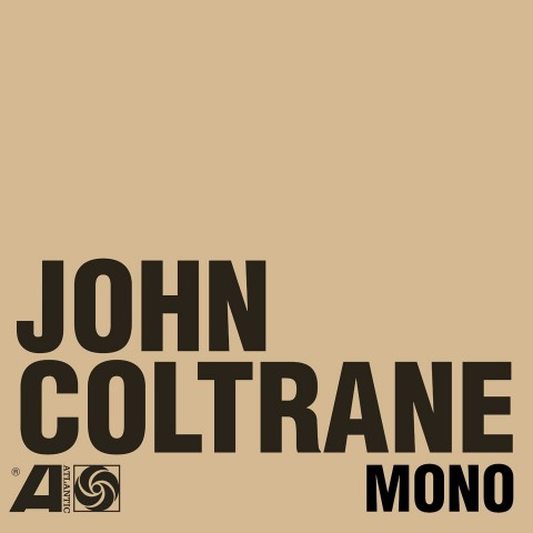 John Coltrane / Mono vinyl box