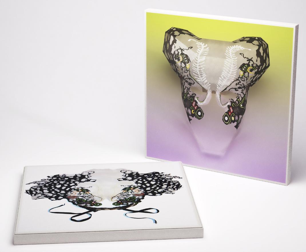Björk / Vulnicura Live / box set