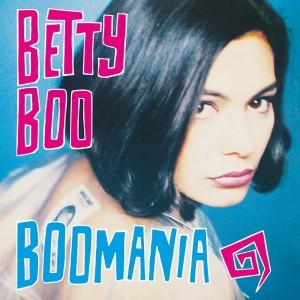 Betty Boo / Boomania 2CD deluxe edition
