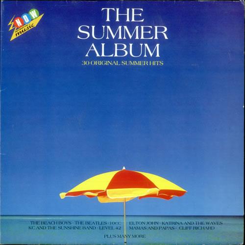 summeralbum