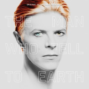 Man Who Fell To Earth / original soundtrack recording