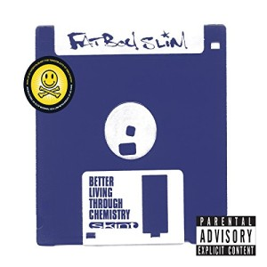 Fatboy Slim / Better Living Through Chemistry 2CD deluxe edition