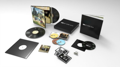 Be Here Now Box set small