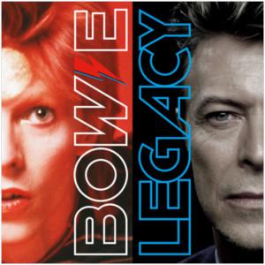 David Bowie / Bowie Legacy