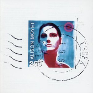 Alison Moyet / Essex 2016 remaster