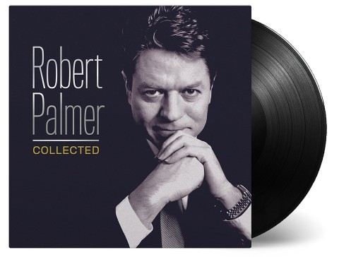 Robert Palmer / Collected 2LP vinyl