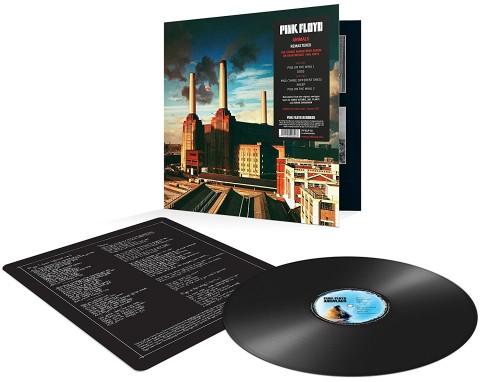 Pink Floyd / Animals vinyl reissue